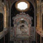 Chiesa di S.Gregorio Armeno - Itinerario Napoli Barocca