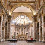 Basilica di San Paolo Maggiore - Itinerario Napoli Barocca