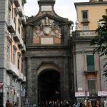 Port'Alba - Itinerario Napoli Barocca