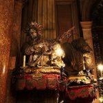 cappella di San Gennaro - Itinerario Napoli Barocca
