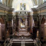 Chiesa di S.Maria delle Anime del Purgatorio ad Arco - Itinerario Napoli Barocca