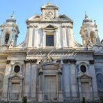 Chiesa dei Girolamini - Itinerario Napoli Barocca