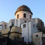 Chiesa della Pietrasanta - itinerario Napoli barocca