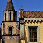 Napoli Barooca: Chiesa di S.Pietro a Majella
