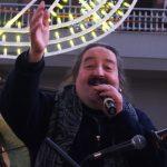 Marcello Colasurdo canta alla Festa di Sant'Antonio Abate a Cicciano