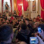 L'invocazione di Sant'Antonio Abate a Cicciano (ph Gianfranco Adduci)