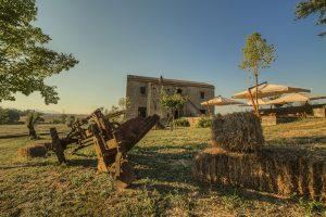 L'oasi naturalistica Ferrarelle FAI a Riardo, nell'Alto Casertano