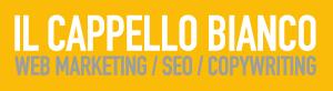 Il Cappello Bianco - web marketing, seo, copywriting