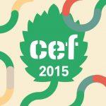 Il logo del Campania ECO Festival 2015