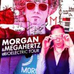 Morgan & Megahertz chiudono il Campania ECO Festival 2015