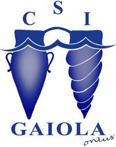 Il logo del CSI Gaiola onlus