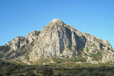 Monte Bulgheria, scrigno di biodiveristà nel Cilento