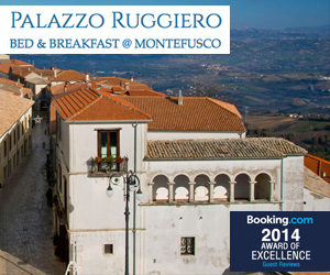 Bed and Breakfast Palazzo Ruggiero, Montefusco (Av)