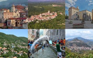 Selezione di eventi gratis in Campania per il weekend 16-17 luglio 2016