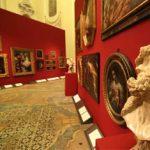 """A Napoli la mostra """"I tesori nascosti"""", a cura di Sgarbi"""