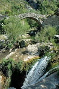 Le sorgenti dell'Auso a Sant'Angelo a Fasanella