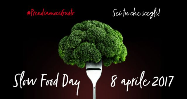 Slow Food Day 2017 a Somma Vesuviana
