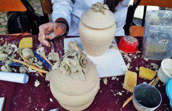 Gli eventi di Buongiorno Ceramica! 2017 in Campania