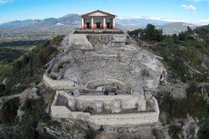 Escursioni e visite guidate in Campania weekend 20/21 maggio