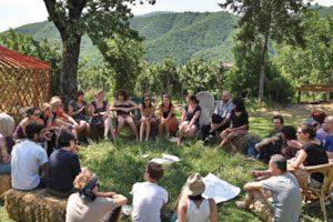 Festival delle Erbe in Campania