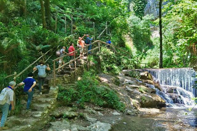 Escursioni e visite guidate in Campania primo weekend luglio 2017
