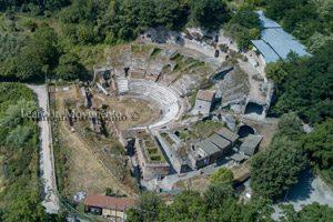 Teatro Teanum Sidicinum