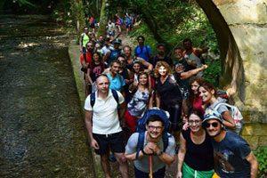 Escursione nel fiume Calore, in Irpinia, con Terre di Mezzo