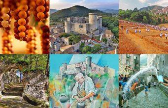 Eventi, sagre e feste in Campania, weekend 14-16 luglio 2017