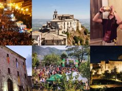 Eventi e sagre in Campania per il weekend 7-9 luglio 2017