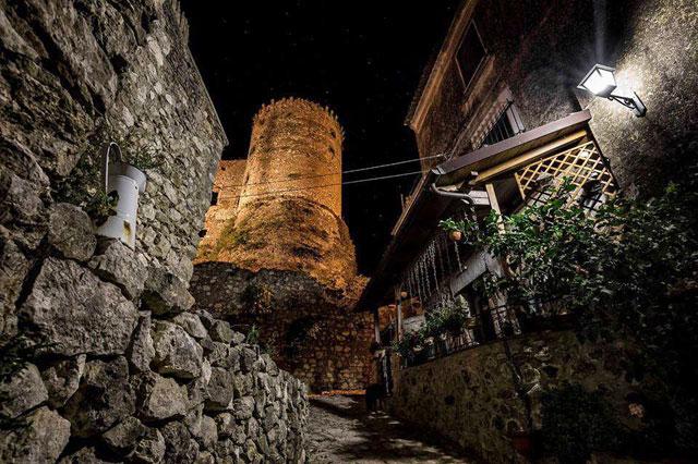 Escursioni e visite guidate in Campania weekend 21-23 luglio 2017