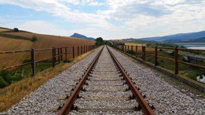 Ferrovia storica Avellino Rocchetta
