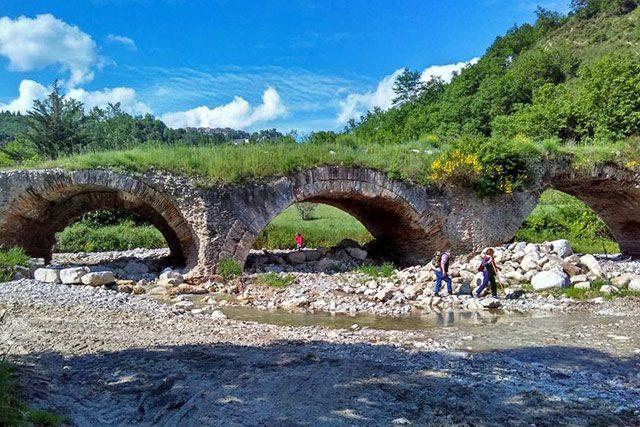 Escursioni e visite guidate in Campania nel weekend 23-24 settembre 2017