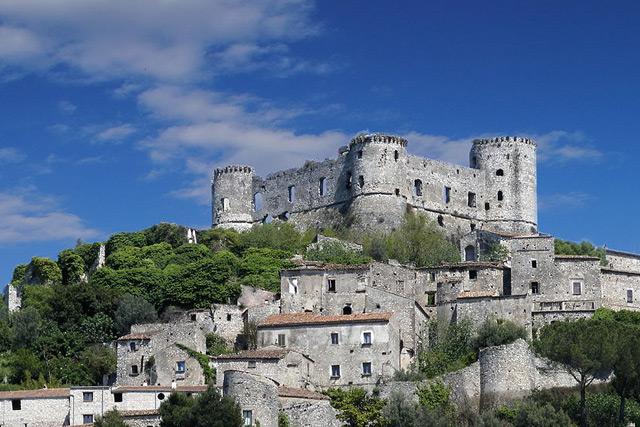Escursioni e visite guidate in Campania weekend 7-8 ottobre 2017