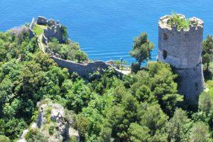 La Torre dello Ziro ad Amalfi