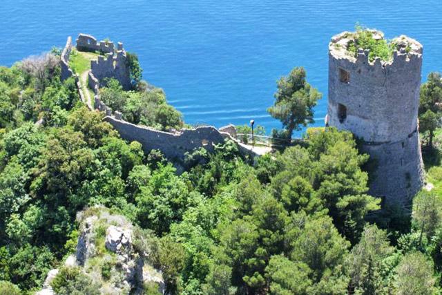 Escursioni e trekking in Campania