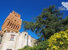 Passeggiate nel weekend a Napoli e in Campania