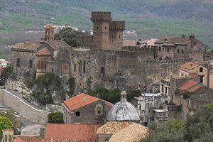 Castello di Lauro, Bassa Irpinia