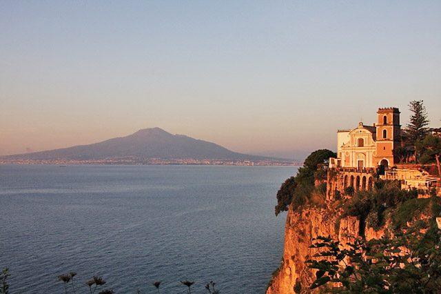 Passeggiate e trekking in Penisola Sorrentina e Campania