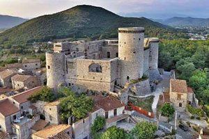 Borgo medievale di Riardo