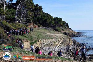 Trekking sulle coste di Santa Maria di Castellabate