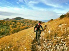 Bikepacking in Campania con Il Regno di Napoli