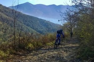 Il Regno di Napoli, tour in mountain bike