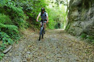 Il Regno di Napoli, bike packing nei parchi e nelle oasi della Campania