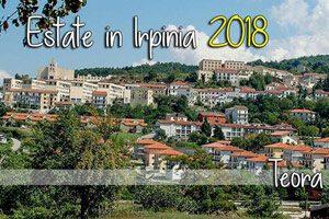 Estate in Irpinia 2018, Teora