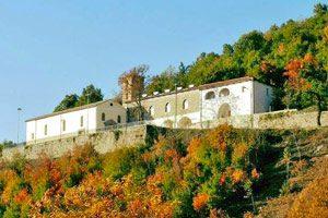 Santuario di San Michele di Mezzo a Fisciano