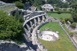Parco Archeologico Terme di Baia