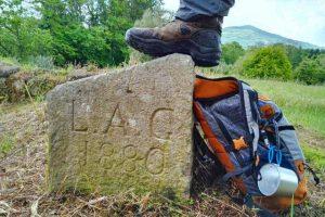 trekking sui Monti Tifatini