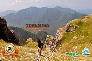Trekkin sul Monte Terminio