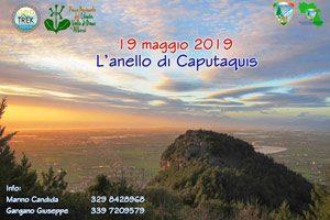 escursione 2019 anello caputaquis