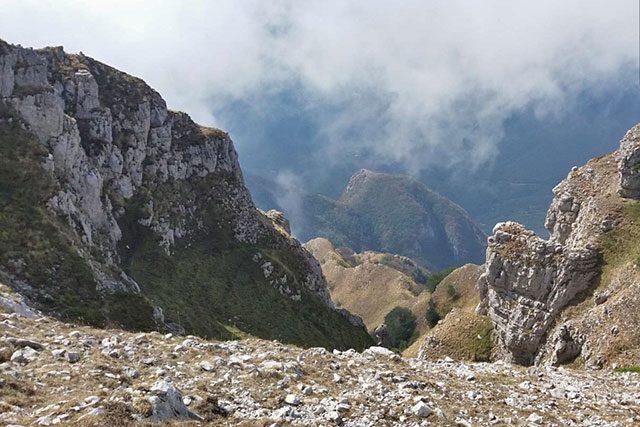 Vetta Monte Terminio